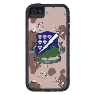506th Infantry Regiment - 101st Airborne Division iPhone 5 Cover