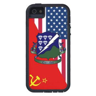 506th Infantry Regiment - 101st Airborne Division iPhone 5 Case