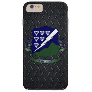 506th Infantry Regiment - 101st Airborne Division Tough iPhone 6 Plus Case