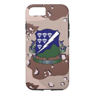 506th Infantry Regiment - 101st Airborne Division iPhone 7 Case