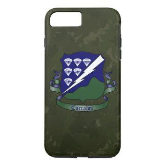 506th Infantry Regiment - 101st Airborne Division iPhone 7 Plus Case