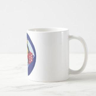 506th Parachute Infantry Regiment Basic White Mug
