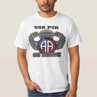 508th PIR 82nd Airborne Division T-Shirt