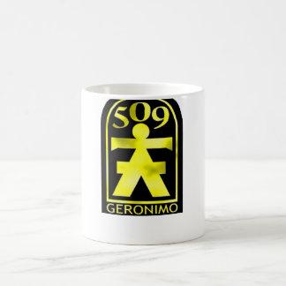 509th Geronimo Coffee Mug