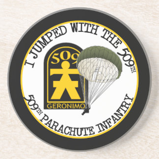 509th PIR Coaster