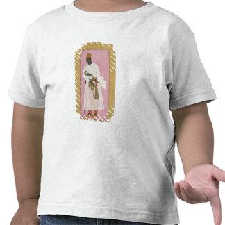 50 14 8 Portrait of Malik Amber inscribed in Deva Tshirts