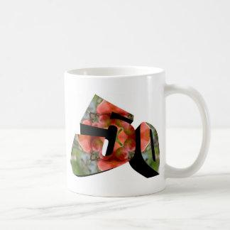 50 COFFEE MUG
