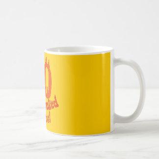 50 Never Looked So Hot Basic White Mug