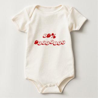50% Peruvian Baby Bodysuit