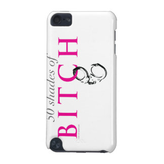 50 Shades iPod Touch iPod Touch (5th Generation) Case