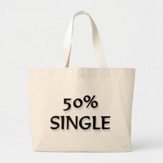 50% Single Bag