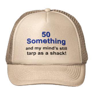 50 Something ... Cap