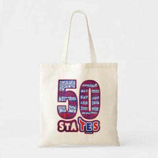 50 STATES THE USA