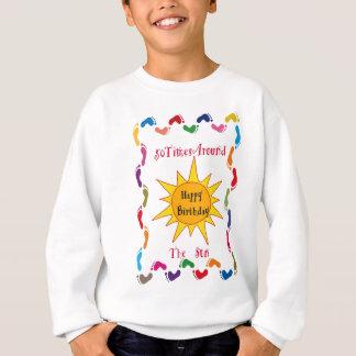 50 th Birthday Sweatshirt