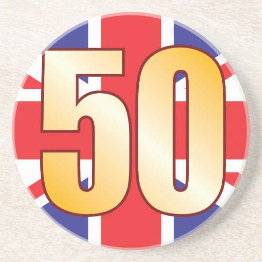 50 UK Gold Coaster