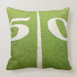 50 Yard Line Cushion