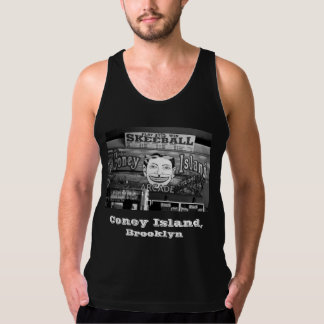 '50c Skeeball' Men's Tank Top