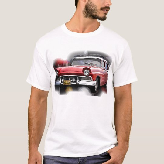 50's American Cars T-Shirt