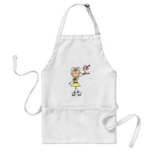 50's Drive-In Waitress T-shirts and Gifts Aprons