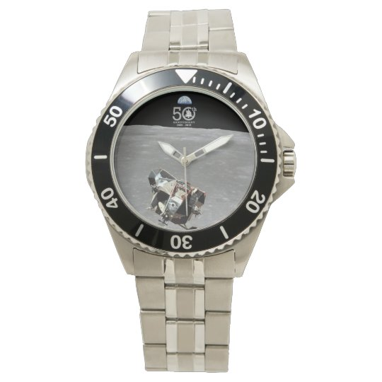apollo 11 space mission watch - photo #1