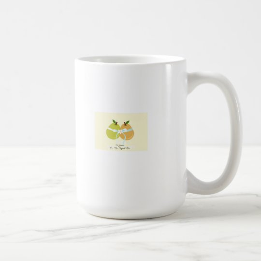 50th Anniversary Gift Mug