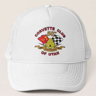 50th Anniversary Hat