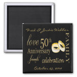 50th Anniversary Party Favour - Easy to
