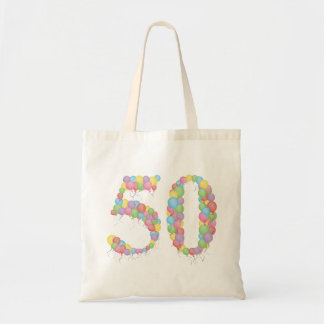 50th Birthday Anniversary Gift Show Shoulder Bag