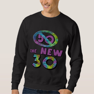 50th Birthday Gifts Sweatshirt