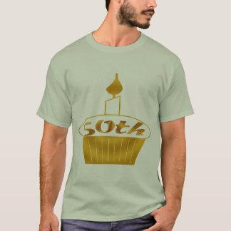 50th Birthday Gifts T-Shirt