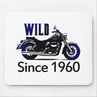 50th Birthday Mouse Mat