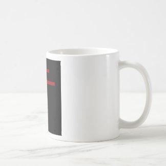50th Infantry Division Basic White Mug
