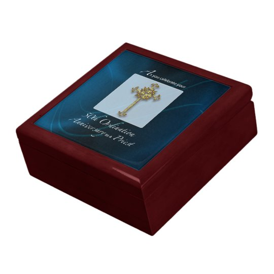 50th Jubilee Ordination Anniversary of Priest Gift Box