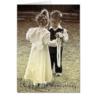 50th Wedding Anniversary Happy Anniversary Card