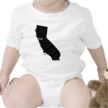 510 Area Code, California, Bay Area T-shirt