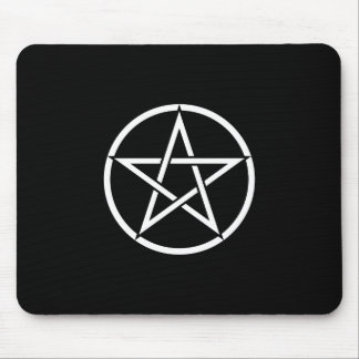 512px-Pentacle_3_svg Mouse Pad