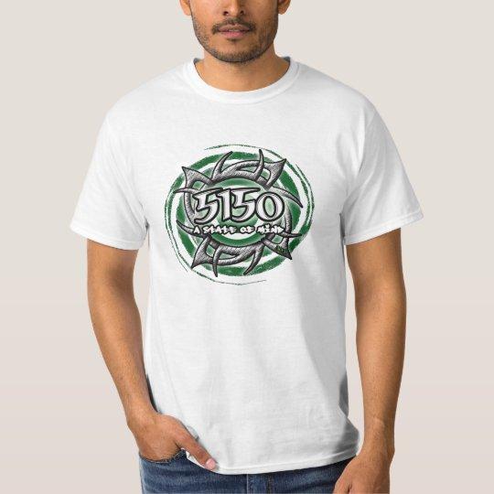 5150 ASOM Graf Style T-Shirt