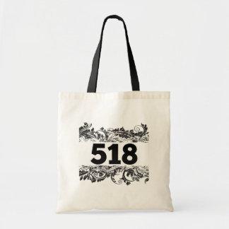 518 BAGS