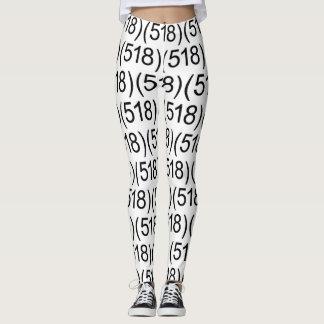 518 Leggings