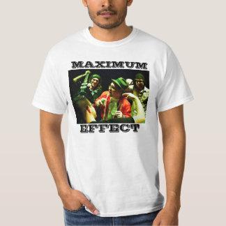 518, MAXIMUM, EFFECT T-Shirt