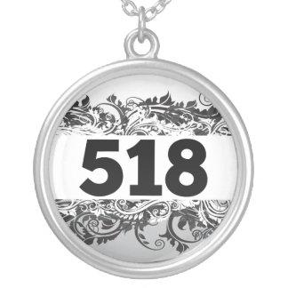 518 CUSTOM NECKLACE