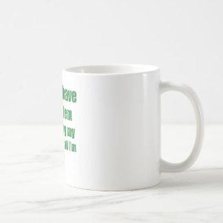 51 Admit my age Coffee Mug