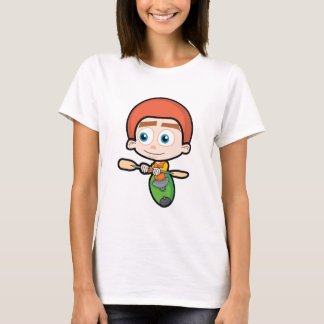 51_paddler2 T-Shirt