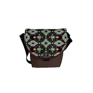 $52,95 / € 41,75     Sling Bag Ibiza Hippie Style Commuter Bag