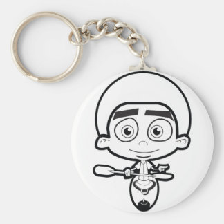 52_paddler1 key ring