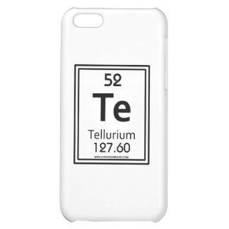 52 Tellurium iPhone 5C Case