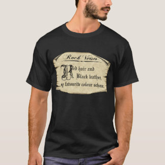 """52 Vincent Black Lightning"" T-Shirt"