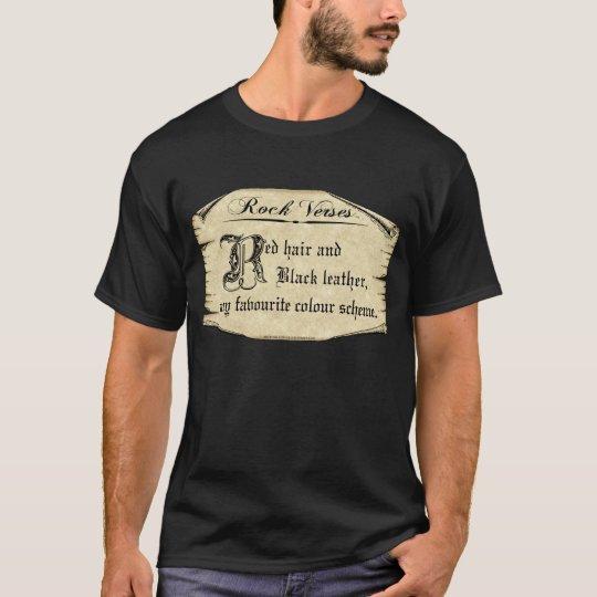 """""""52 Vincent Black Lightning"""" T-Shirt"""