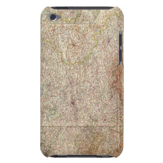 5355 North Germany iPod Touch Cover