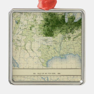 53 Hay 1890 Christmas Ornament